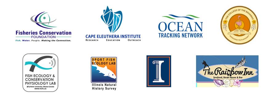 Eleuthera Partner Logos